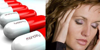 Is Long term medication the answer for your headaches?
